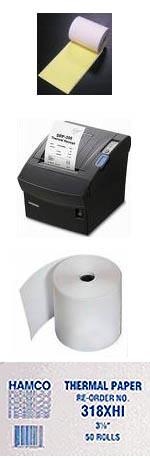 Paper Roll Supplier