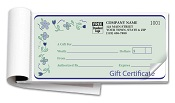 giftcertficate