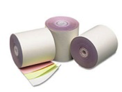 POS Paper Rolls New York City NYC