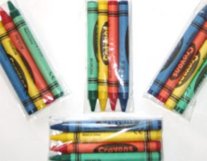 Restaurant Crayons Bulk Supply - Long Island, NY