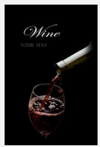 Wine List Covers - Long Island, New York