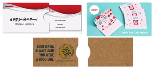 Gift Card Envelopes Bulk Supply - West Hempstead, NY